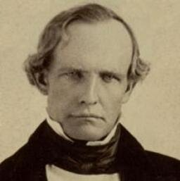 Peter Hardenman Burnett, primer gobernador de California